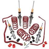 Eibach Pro-System Plus for 96-00 Honda Civic 2/4dr (Inc. EX/DX/HX/LX & Hatchback)