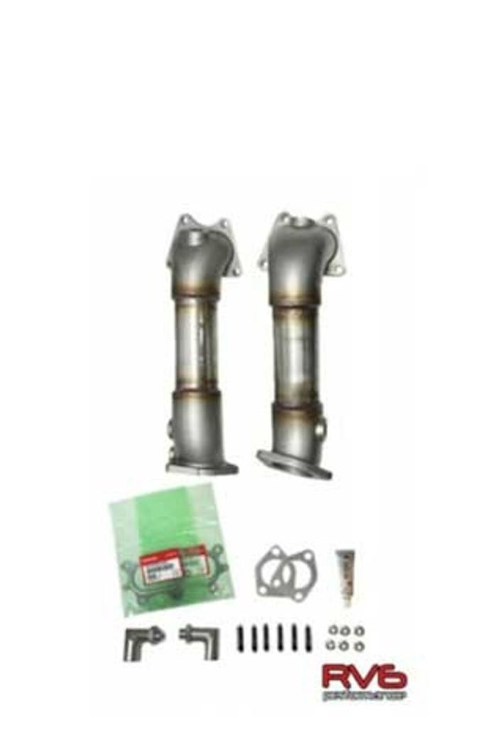 V3 PCDs (Precat Deletes) Kit - Acura TL 2004-2008