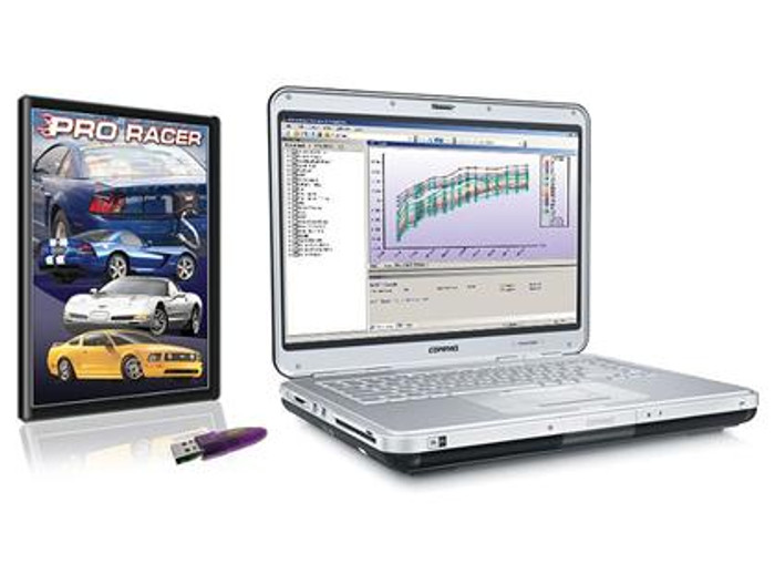 SCT Performance Advantage III Pro Racer Software (for Ford Vehicles)