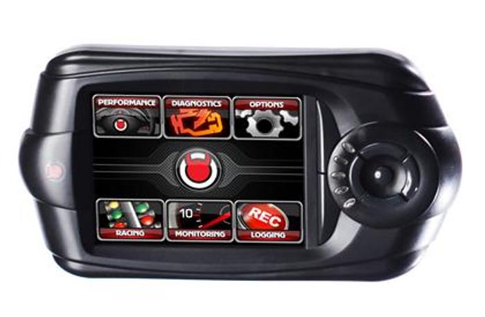 DiabloSport Trinity Dashboard Monitor & Tuner