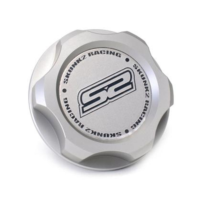 Skunk2 Honda Billet Oil Cap (M33 x 2.8)