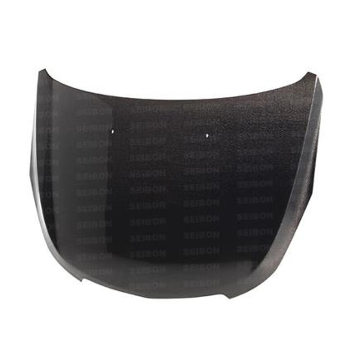 Seibon 04-08 Acura TL CW-Style Carbon Fiber Hood