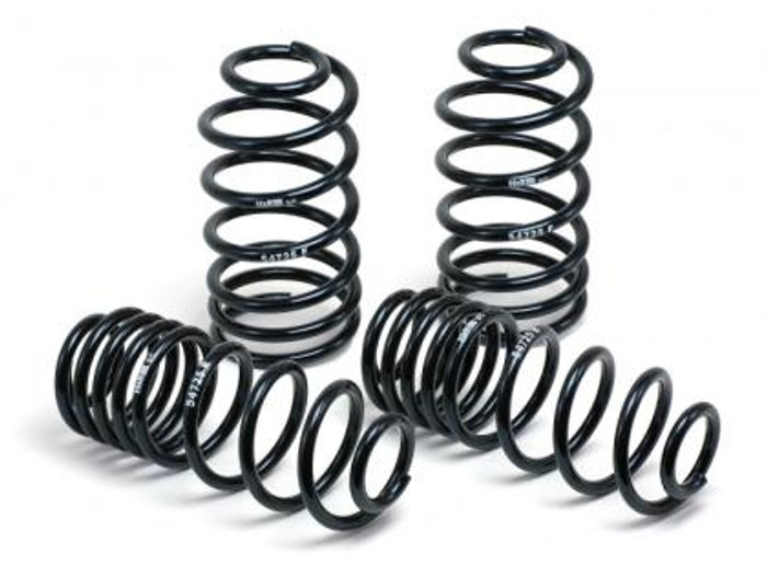 H&R 10-up Acura TSX 6 cyl Sport Spring