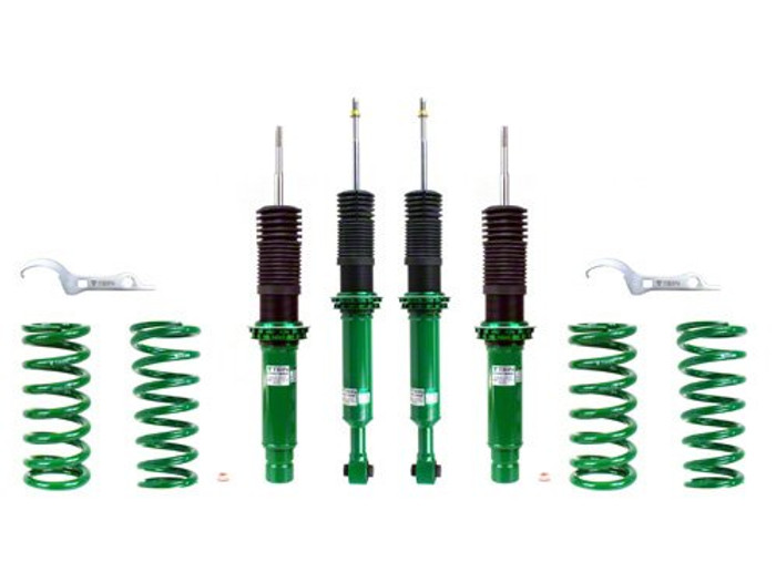 TEIN Street Basis Coilovers: acura TL 04-08