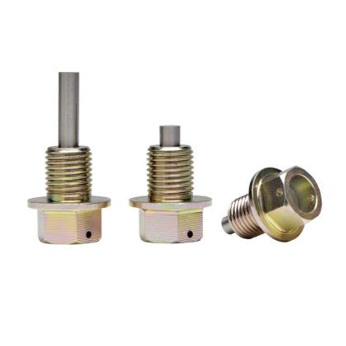 Skunk2 Honda/Acura Magnetic Drain Plug Set (Oil and Trans. Pan Plugs)