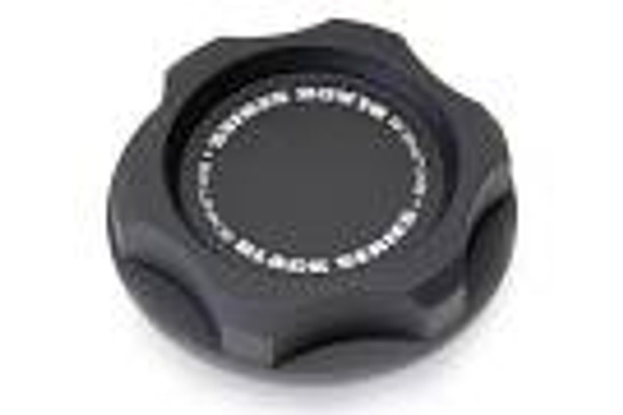 Skunk2 Honda Billet Oil Cap (M33 x 2.8) (Black Series)