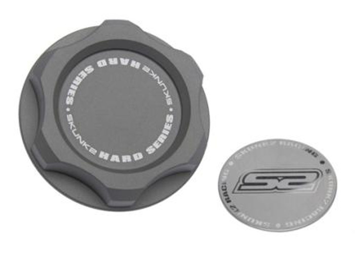 Skunk2 Honda Billet Oil Cap (M33 x 2.8) (Hard Series)
