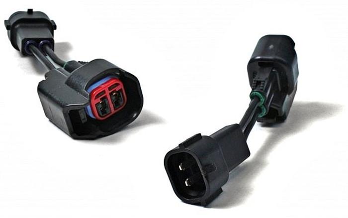 Injector Dynamics Denso EV1 PnP Adapter 90.5/91.5
