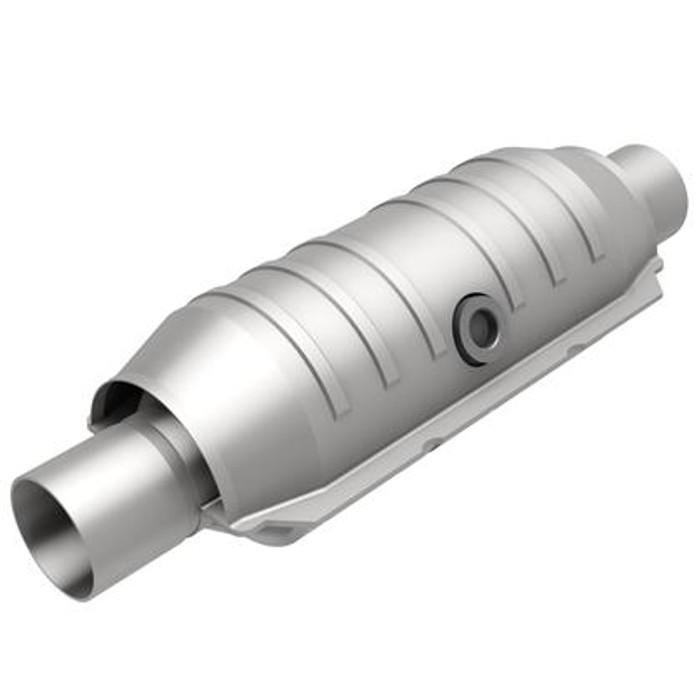 MagnaFlow Exhaust System 15671