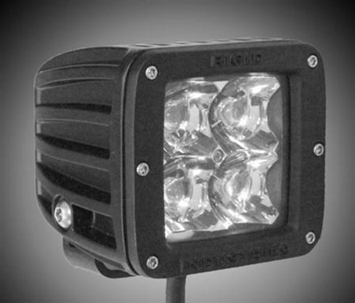 Rigid Industries Dually - Spot - Single