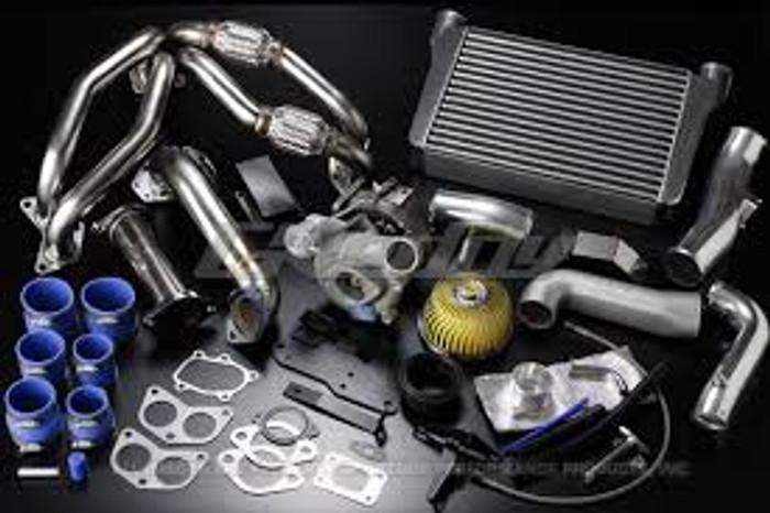 GReddy 13+ Scion FR-S/ 13+ Subaru BRZ / Toyota 86 Tuner Turbo Kit