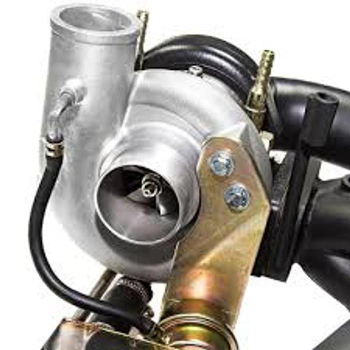 AVO 13+ Subaru BRZ / 13+ Scion FR-S Turbo Kit w/ FMIC & Ceramic Coating (BOV & ECUTEK Required)