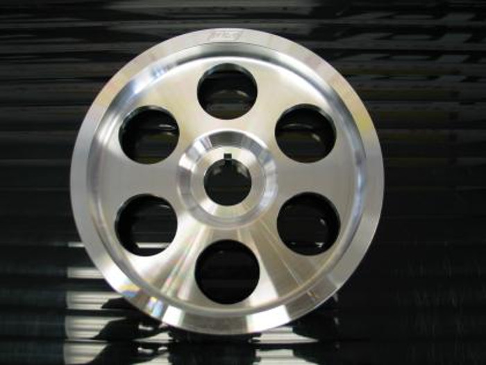 acura TSX pulley light weight