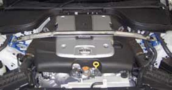 Cusco Strut Bar F-OS CKV36 NJ50 G37 coupe G35 sedan