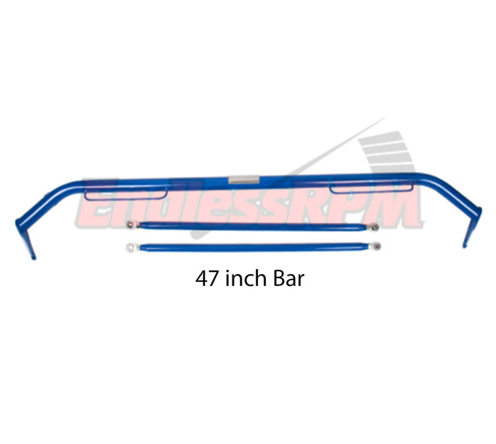 NRG Harness Bar 47in, 49in and 51inch