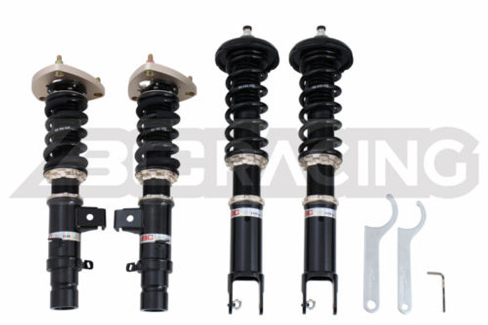 BC Racing BR Coilovers for Acura TLX 15+, Honda Accord 13-17 CT/CR