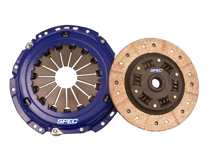 Spec 09-14 Acura TL (J35/J37) Stage 3+ Clutch Kit (SA403F-7)