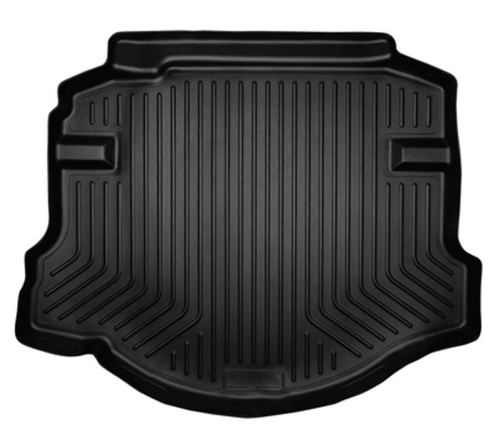 Husky Liner Sedan Trunk Liner Black