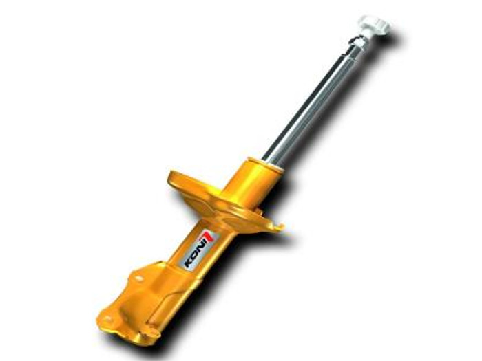 Koni Sport (Yellow) Shock 01-03 Acura 3.2 CL - Front