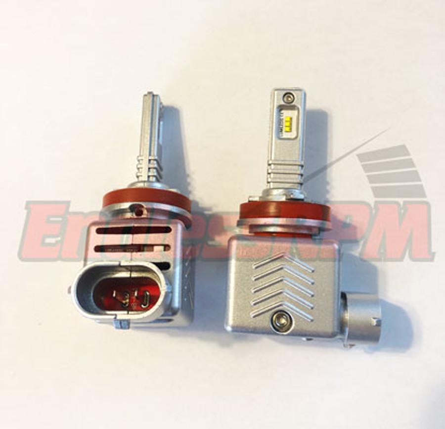 lucenta h8, h11, 9006 extreme powered led