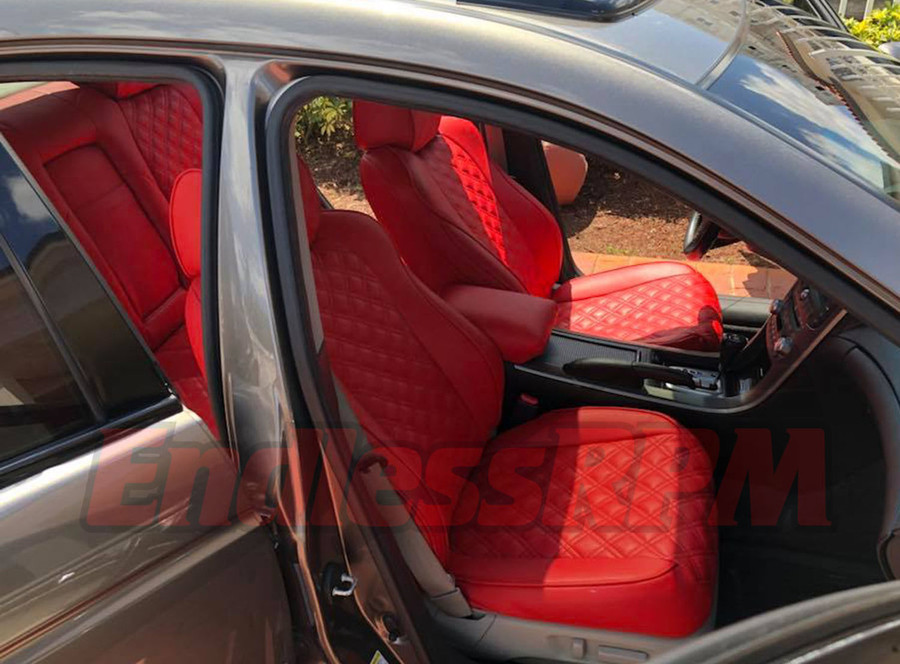 Clazzio Acura Tl Seat Cover Replacements