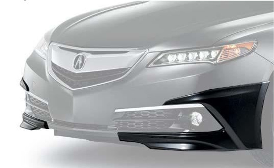 Acura Tlx Aspec Aero Body Kit 2015 2018 All Years And Colors