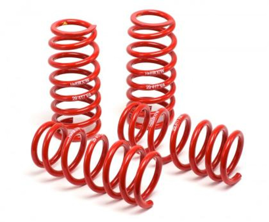 H&R 04-08 Acura TSX 4 cyl Race Spring