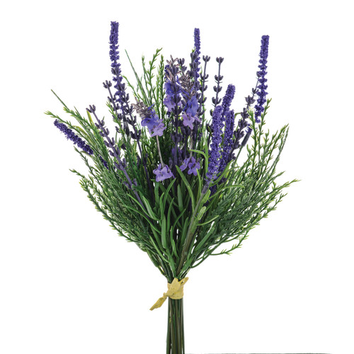 Lavender Bundle Mixed Purple 27cm/10.5 Inches