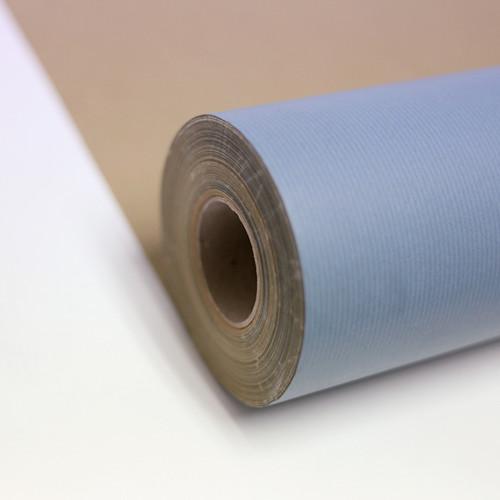 Kraft Paper 50cm x 120m Baby Blue