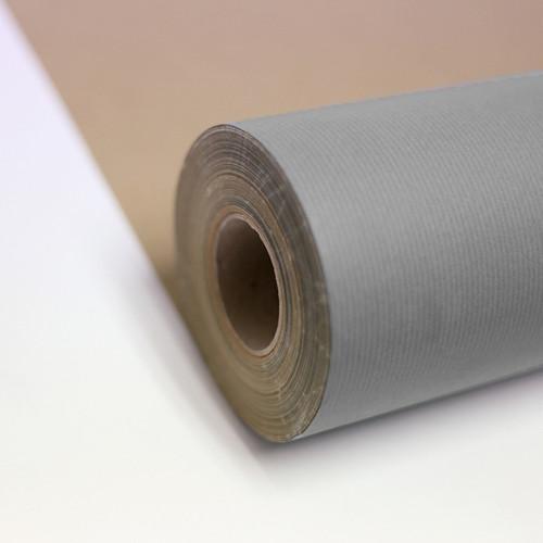 Kraft Paper 50cm x 120m Grey