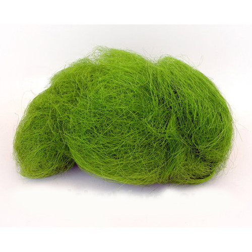 Sisal 150g Lime Green