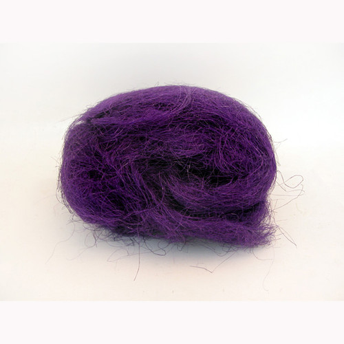 Sisal 200g Purple