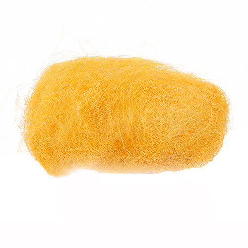Sisal 200g Yellow