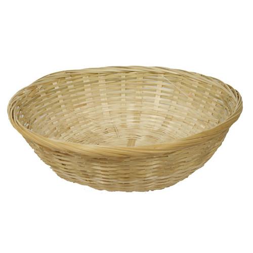 Round fruit baskets 10 inch / 25cm (x5)