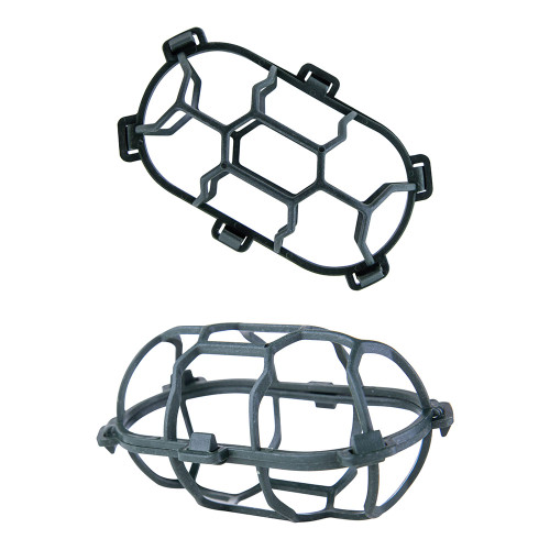 Holly Chapple Bouquet Egg Cage 10cm (Pack of 2)