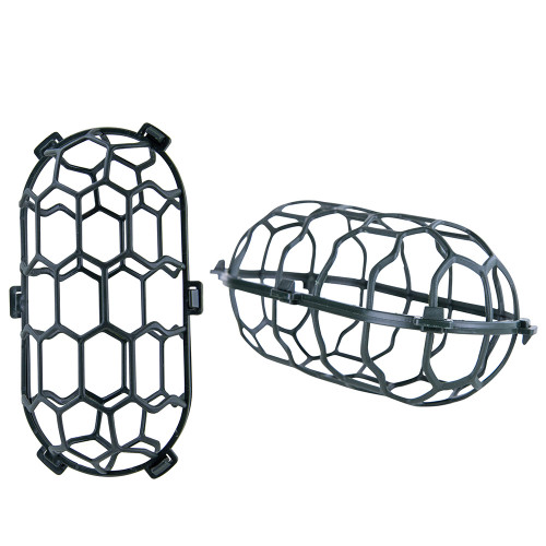 Holly Chapple Bouquet Egg Cage 15cm (Pack of 2)