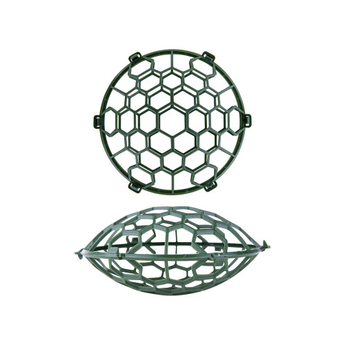 Holly Chapple Bouquet Pillow Cage 15cm (Pack of 2)