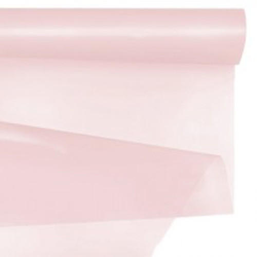 Cello Roll Frosted 70cm x 50m Pink