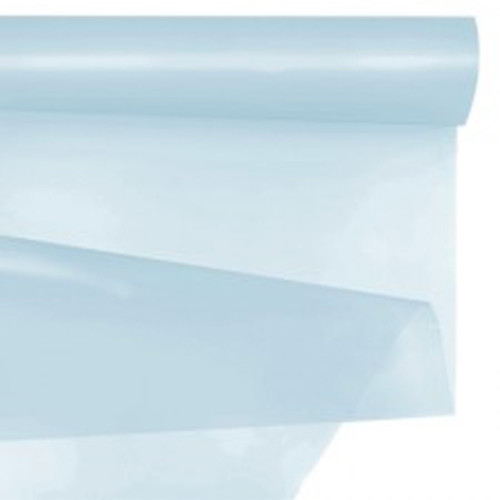 Cello Roll Frosted 70cm x 50m Blue