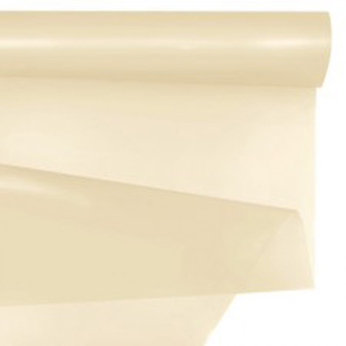 Cello Roll Frosted 70cm x 50m Beige