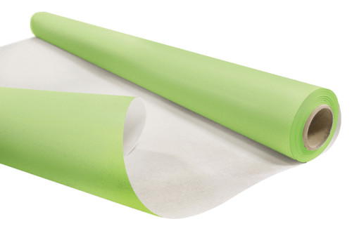 Waterproof Kraft Paper Roll 79cm x 25m Green