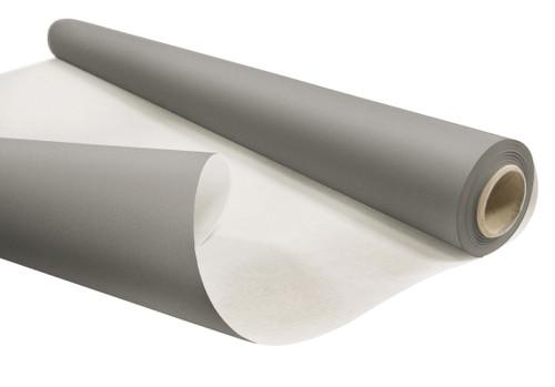 Waterproof Kraft Paper Roll 79cm x 25m Grey