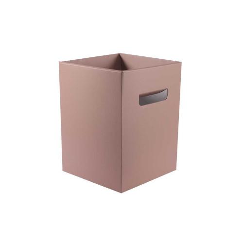 Cardboard Bouquet Box (18 x 18 x 24cm) x 10 Stone Grey
