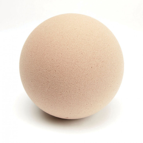 Oasis® SEC Dry Foam Sphere 20cm Pack of 1