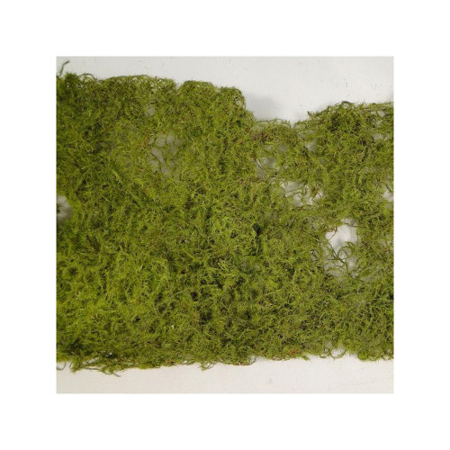 Artificial Moss Roll 15cm/6 Inches Wide