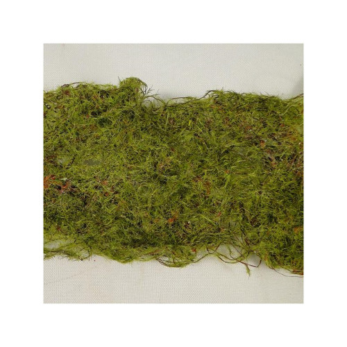 Artificial Moss Roll 6cm/2.5 Inches Wide