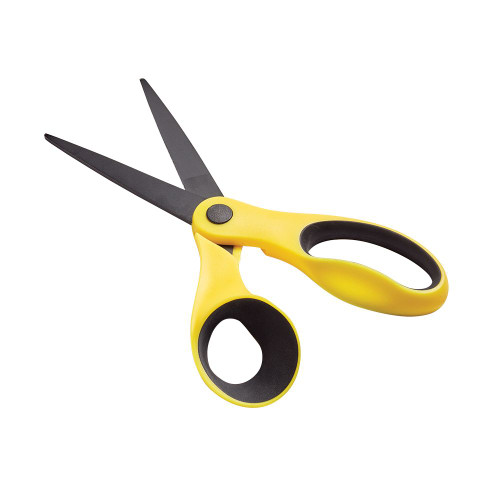 Oasis® Titanium Florist Scissors