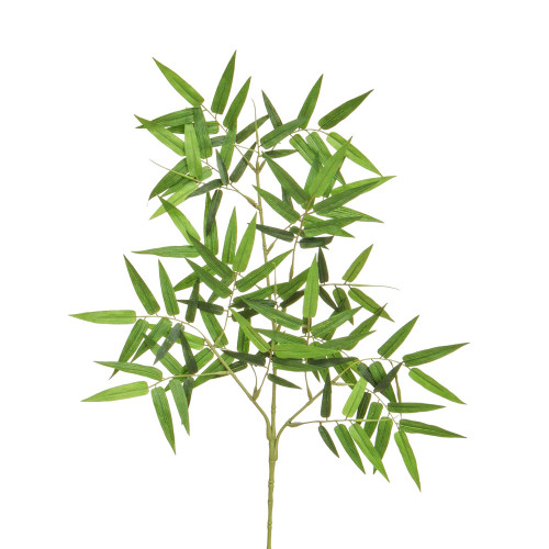 Oriental Bamboo Artificial Foliage Branch