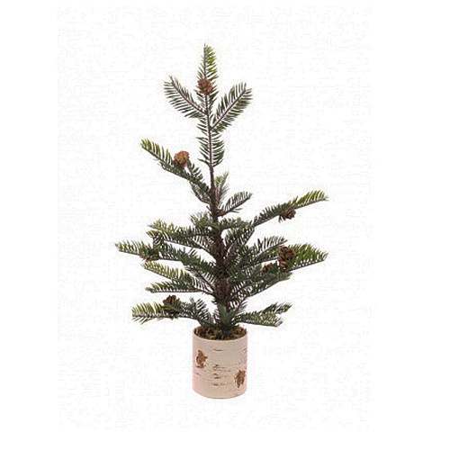 Desktop Artificial Pine Christmas Tree