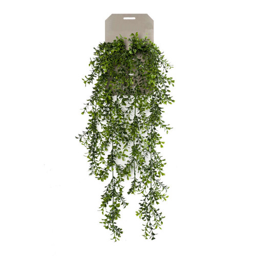 Boxwood Hanging Bush Artificial